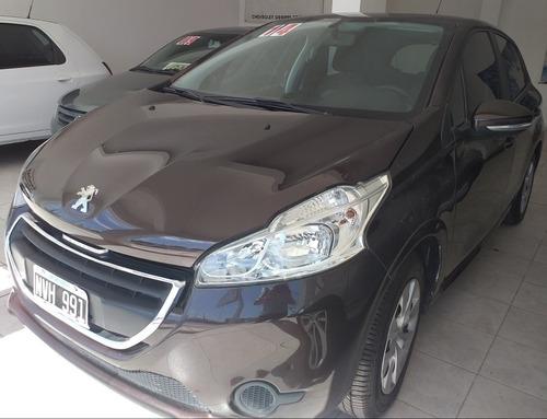 Peugeot 208 1.5 Active 2014
