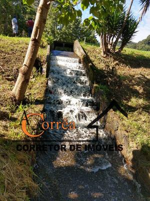 Area Rica Em Agua Em Juquitiba