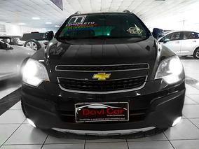 Chevrolet Captiva Sport 2.4 Sidi Imperdível!!!