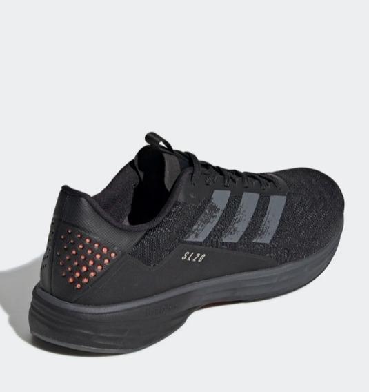 Zapatilla adidas Sl20 Talle Uk11