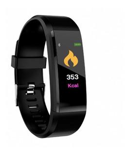 Smartband Watch M115 Presion Podometro Ritm Cardiaco Fitness