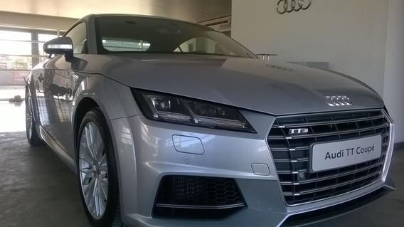 Audi Tts 2.0 T Fsi 310cv