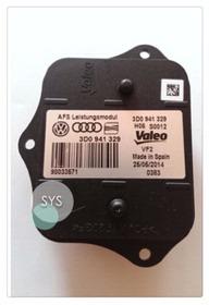Módulo Reator Xenon 3d0941329b Volkswagen Audi Passat