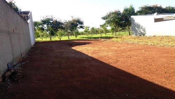 Terreno 280 M² Plano, Excelente Localização Bairro Residencial Conquista, R$ 90.000,00 - 1208