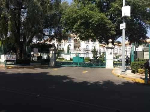 Departamentos En Venta, Residencial Belgravia Tlalpan