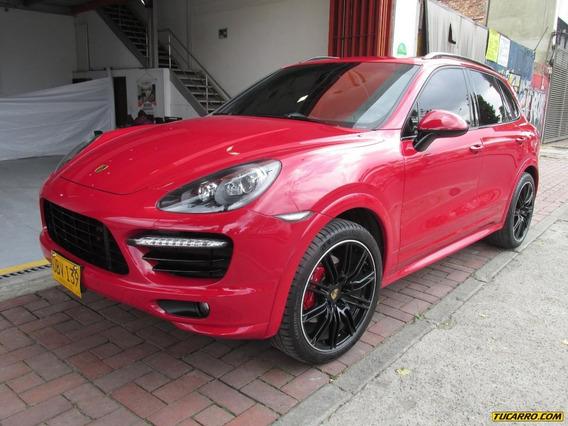 Porsche Cayenne Gts Full Equipo 4.8