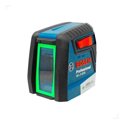 Nivel Laser De Llneas Bosch Gll 2-12 G Professional