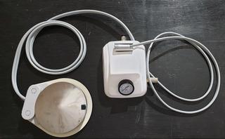 Equipo Micromotor Neumatico Para Laboratorio / Practicas