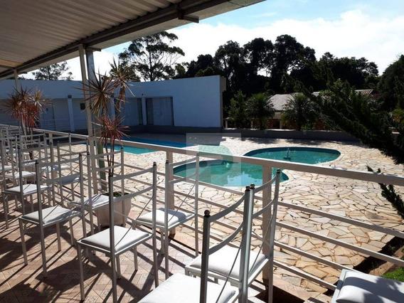 Vendo Sitio Na Vila Moraes Em Mogi Das Cruzes - Si0004
