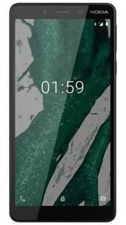 Nokia 1 Plus Bueno Negro Liberado