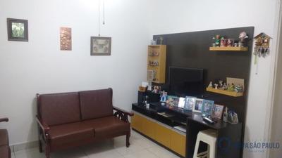 Casa Assobradada Para Venda No Bairro Vila Campestre Em São Paulo - Cod: Bi20754 - Bi20754