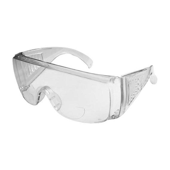 Óculos De Segurança Proteção Incolor Netuno Beltools