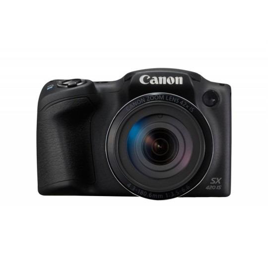 Câmera Digital Canon Powershot Sx420 Is 20mpx