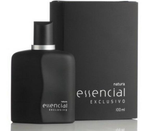 Deo Parfum Essencial Exclusivo M 100ml Promoção De Feriado