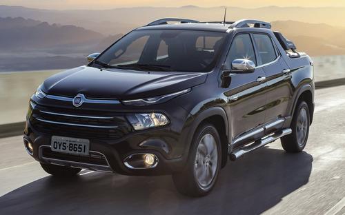 Imagem 1 de 11 de Toro Freedon 2.0 4x4 Aut Diesel 2022