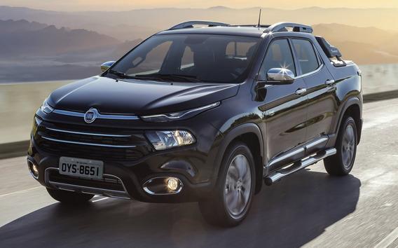 Toro Freedon 2.0 4x4 Aut Diesel 2020