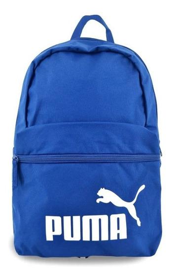 Mochila Puma Phase Azul
