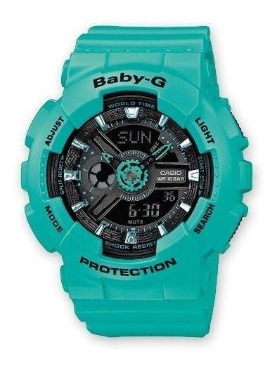 Reloj Casio Baby G Ba-111-3aer