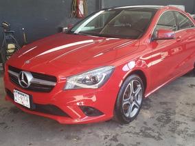Mercedes-benz Clase Cla 1.6 200 Cgi Sport Mt 2015