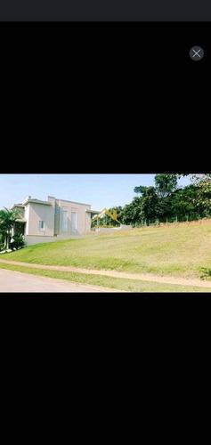 Imagem 1 de 1 de Vende Belíssimo Terreno Com 614 M² Valor R$ 915.000. - 95