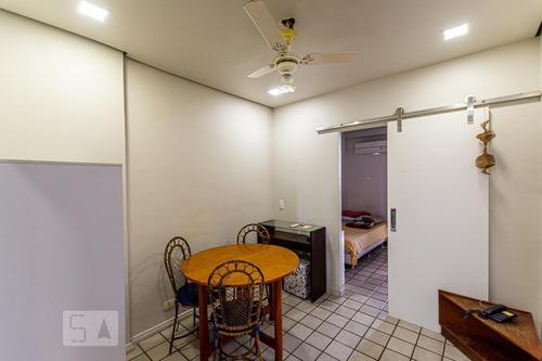 Apartamento Para Aluguel - Icaraí, 2 Quartos,  42 - 893338991