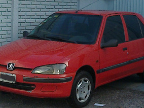 Peugeot 106 Xn - 99