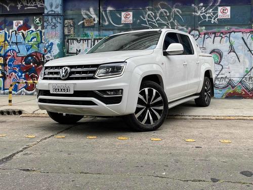 Volkswagen Amarok 2017 3.0 V6 Extreme