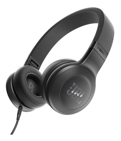 Fone De Ouvido Headphone Jbl E35 - Preto