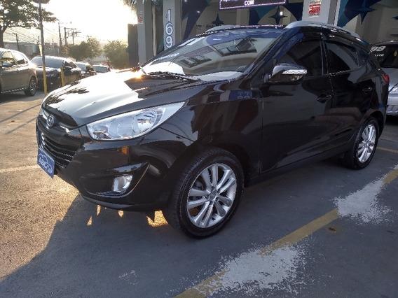 Hyundai Ix35 2.0 Gls 2011 Gasolina Automático 78241km