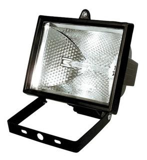 Reflector 150 W Halogeno C/ Lampara Incluida Interelec - Stg