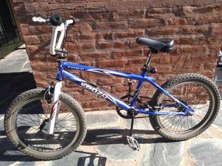Bicicleta Freestyle Venzo