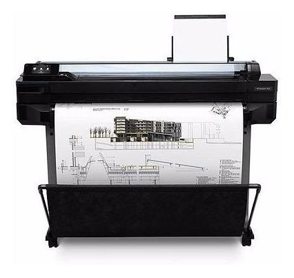 Plotter Hp Designjet T520 Cq893a 36