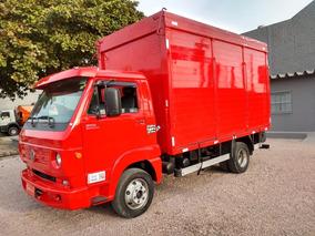 3 Un. 9.160 Delivery 4x2 C/ Baú P/ Bebidas - 2014/2014
