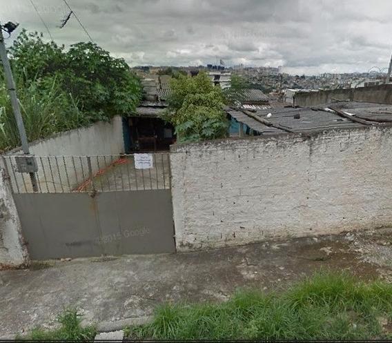 Terreno Em Parque Pinheiros, Taboão Da Serra/sp De 125m² À Venda Por R$ 180.000,00 - Te394392