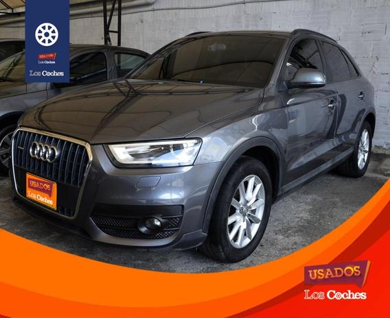 Audi Q3 Ambitiom 2.0 4x4 Aut 211hp Zyl389
