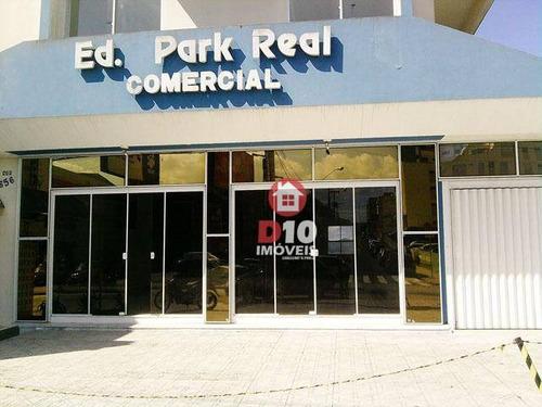 Sala À Venda, 649 M² Por R$ 5.001.160,01 - Estreito - Florianópolis/sc - Sa0050