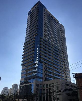 Sala À Venda, 34 M² Por R$ 369.000 - Barra Funda - São Paulo/sp - Sa0051