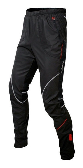 Pantalón Impermeable Térmico Ciclismo Sobike Soomom Invierno
