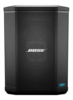 Bocina Bose S1 Pro portátil inalámbrica Negro 110V/220V