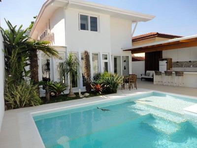 Casa Residencial À Venda, Carmel, Cotia - Ca1542. - Ca1542