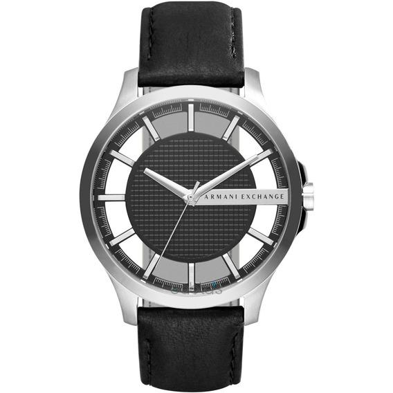 Relógio Armani Exchange - Ax2186-0pn