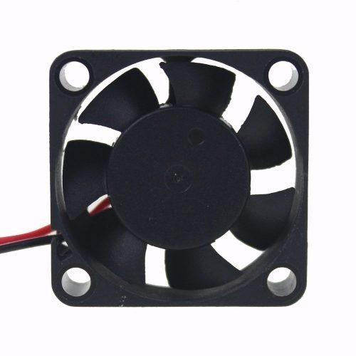 Cooler Fan 40mm 12v Microventilador Mini 40 X 40 X 20 Mm