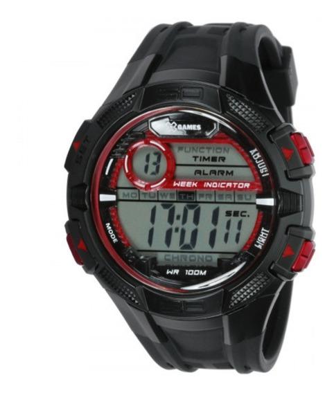 Relógio Xgames Xmppd385
