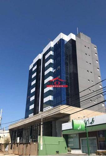 Sala Comercial - Altos Empresarial - Sa0091
