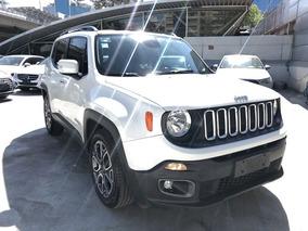 Jeep Renegade 1.8 Lts At 2017