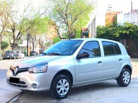 Renault Clio Mio Confort Pack. Sin Detalles.