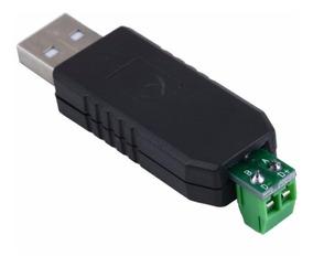 Módulo Usb Rs485 Max485 Max 485 - Pronta Entrega