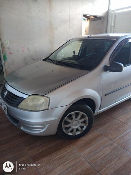 Renault Logan 1.0 16v Up Hi-flex 4p 2010