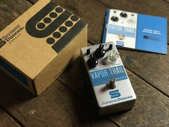 Pedal Seymour Duncan Vapor Trail Analog Delay