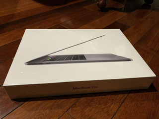 Apple Macbook Pro Laptop 2018 Model Torchbar